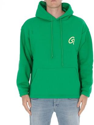 goodboy Logo Oversize Hoodie