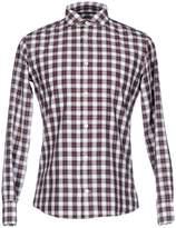 Eleventy Shirts - Item 38653445
