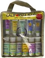 California Baby Eco Traveler Assortment