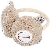 Ainovile Girl/Boy's Lovely Winter Cute Bear Earmuff Ear Muff Warmer Bear