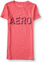 Aeropostale Aero Knockout Graphic T