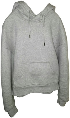 And other stories & Stories Grey Cotton Knitwear for Women