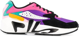 Fila Mindblower low-top sneakers