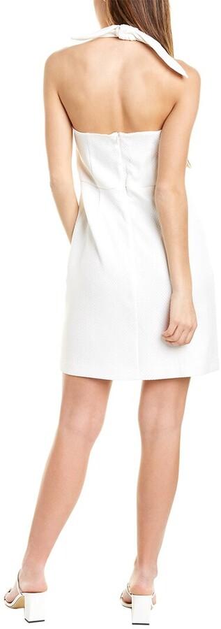 Thumbnail for your product : trina Trina Turk Trina By Trina Turk Manti Mini Dress