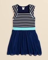 Sally Miller Girls' The Houston Dress
