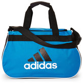 adidas Black & Blue Diablo Small Duffel