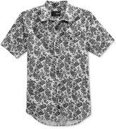 Hurley Men's Whitmore Woven Shirt