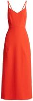 Rachel Comey Agitator V-neck sleeveless dress