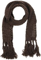 Echo Oblong scarves - Item 46468502