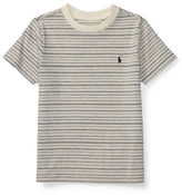 Ralph Lauren Childrenswear Striped T-Shirt