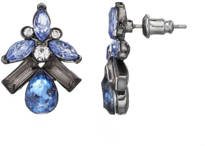 Vera Wang Simply vera stud earrings