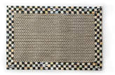 Mackenzie Childs MacKenzie-Childs Braided Wool/Sisal Rug, 2' x 3'