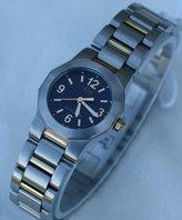 ESQ by Movado Two Tone Women's Watch