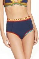 Kiini Tasmin High Rise Bikini Bottoms