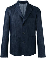 Sofie D'hoore 3-pocket blazer jacket - men - Cotton - 46