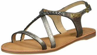 Les Tropéziennes Women's Hanano Sling Back Sandals