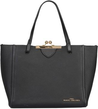 Marc Jacobs Mini Kiss Lock Tote Bag