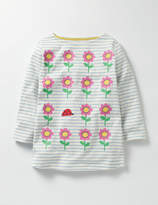 Boden Odd One Out T-shirt