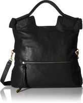 Foley + Corinna Mid City Tote Convertible Cross Body