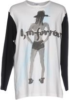 Yohji Yamamoto T-shirts