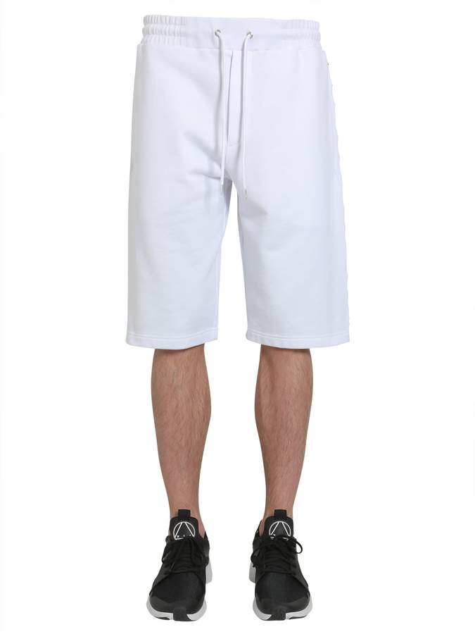 McQ Cotton Shorts