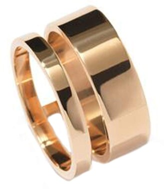 Repossi Berbere Module 2 Row Ring