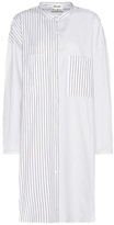Acne Studios Cotton Shirt Dress