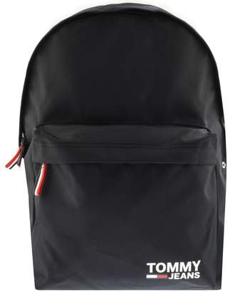 Tommy Jeans Cool City Backpack Black