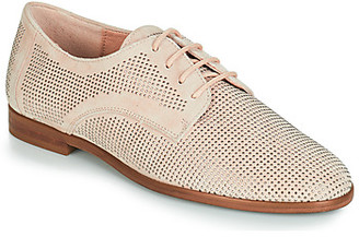 Dorking 7785 women's Casual Shoes in Pink