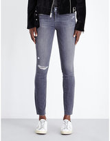 Paige Verdugo mid-rise stretch-denim jeans