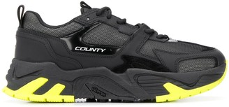 Marcelo Burlon County of Milan C-Run 3000 sneakers