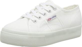 Superga Women's 2730-Cotu Gymnastics Shoes