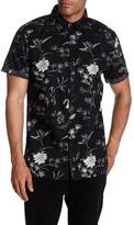 Sovereign Code Manvel Short Sleeve Regular Fit Shirt