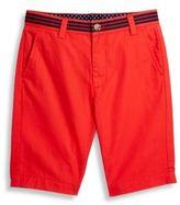 Vineyard Vines Toddler's, Little Boy's, and Big Boy's Summer Twill Shorts