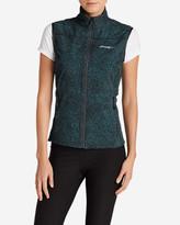 Eddie Bauer Women's Sandstone Soft Shell Vest