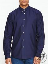 Soulland Quentin Button Down Shirt