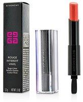 Givenchy Rouge Interdit Vinyl Extreme Shine Lipstick - # 09 Corail Redoutable 3.3g/0.11oz