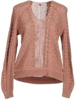 Rebecca Taylor Long sleeve sweaters