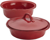 Rachael Ray Cucina 3-pc. Baker Set