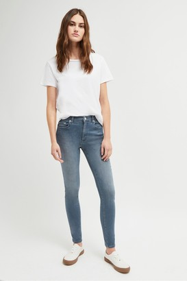 French Connection Rebound Denim 30 Inch Skinny Jeans
