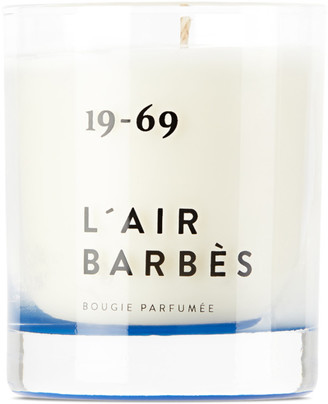19-69 LAir Barbes Candle, 6.7 oz