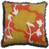 Thomas Paul Bloomsbury Rose Pillow