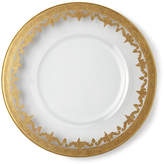 Arte Italica Two Vetro Gold Charger Plates