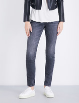 Levi's 501 slim-fit high-rise jeans