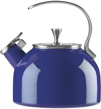 Kate Spade All In Good Taste Stainless Steel Kettle