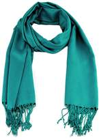 NYFASHION101 Women's Fabulous Large Soft Viscose Scarf Shawl Wrap
