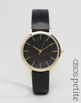Asos Sleek Strap Watch