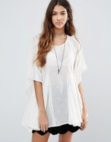 Raga The Addison Tunic Top