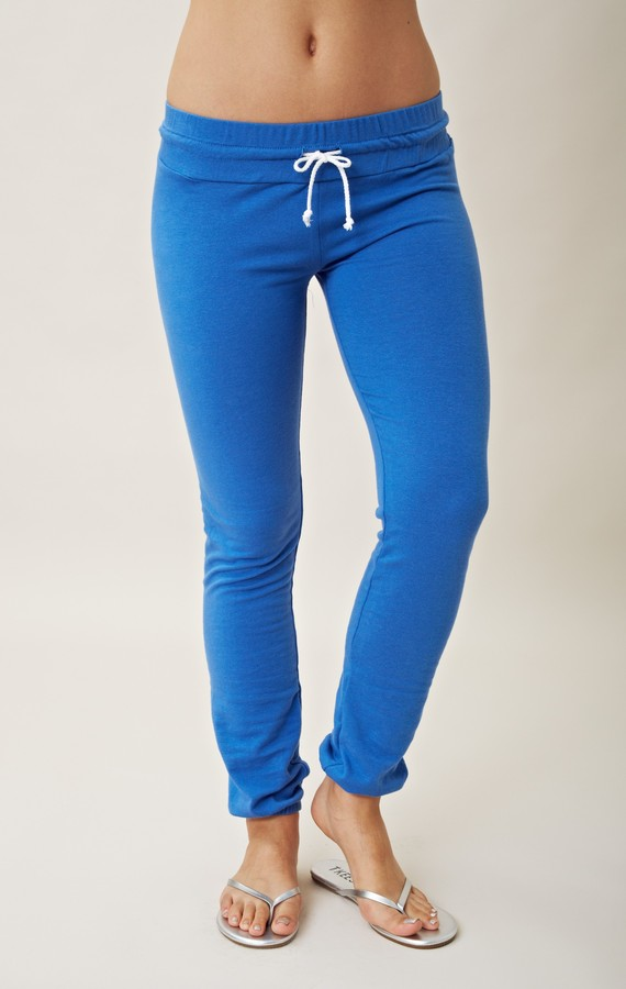 Blue Life FITTED SWEATPANTS