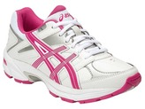 Asics Gel 190TR Leather Girl's Cross Training Shoes